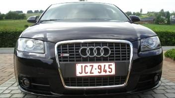 stomar -Audi A3