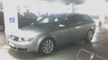 tommscher -Audi A4 Avant