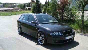 HellsChild -Audi A4 Avant