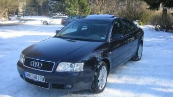_-Jonas-_ -Audi A6 Avant