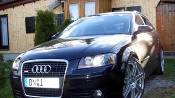 r1pp3 -Audi A3