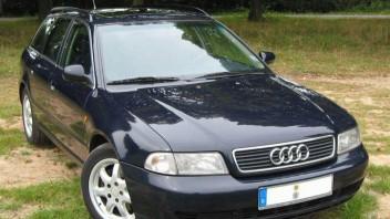 Hoerbie -Audi A4 Avant