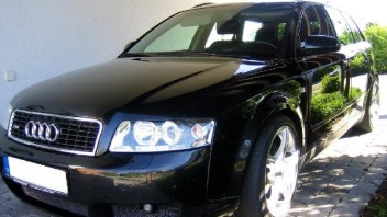 marcoti -Audi A4 Avant
