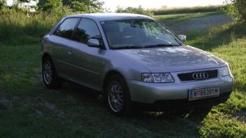 djasmaron -Audi A3