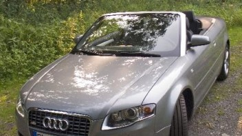 Andy_101 -Audi A4 Cabriolet