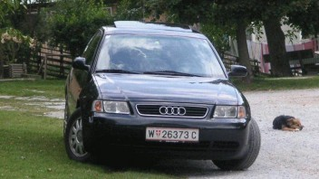 A3mops -Audi A3
