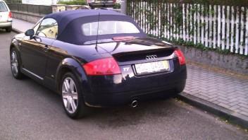 DagmarW -Audi TT