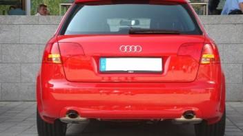 Misano -Audi A4 Avant