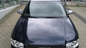 pLaYa09 -Audi A4 Avant