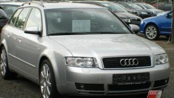 Dapo007 -Audi A4 Avant