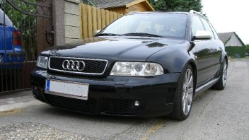 chris4RS4 -Audi RS4