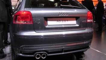 Coredi -Audi A3