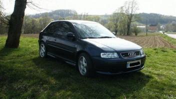 Andi321 -Audi A3