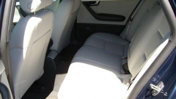 Quake -Audi A4 Limousine