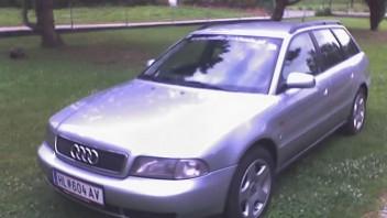 Neofight666 -Audi A4 Avant