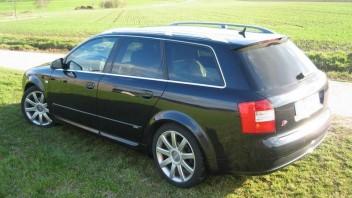 wastl77 -Audi A4 Avant