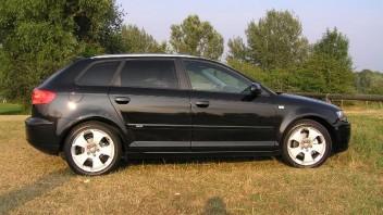 BillKill -Audi A3