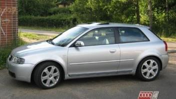der_finne -Audi S3