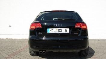 xereQ -Audi A3