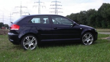 stephanius -Audi A3