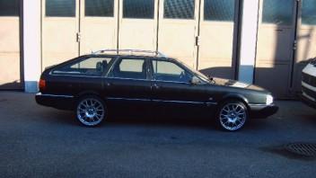 steve80 -Audi 200