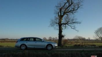 Givaro -Audi A6 Avant