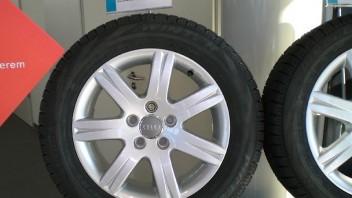 Morizz -Audi A3