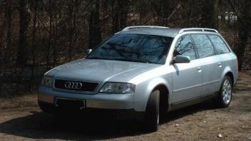 matrix666 -Audi A6 Avant