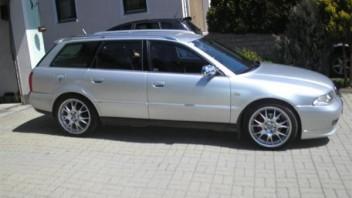 Marty2105 -Audi A4 Avant