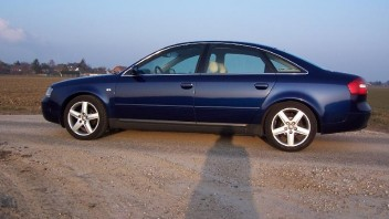 DaveA6 -Audi A6