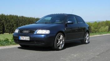 Falk´s A3 -Audi A3