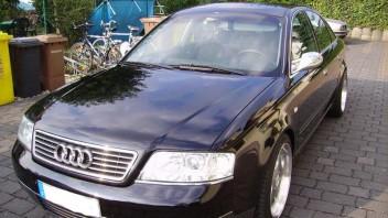 jte73 -Audi A6