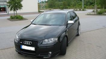 chrischros -Audi A3