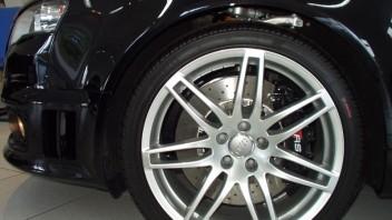 Falcon -Audi RS4