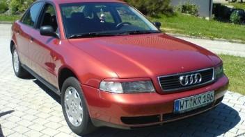 Morgoth_20v -Audi A4 Limousine