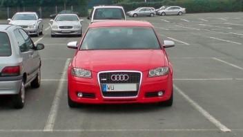 CT77 -Audi A3