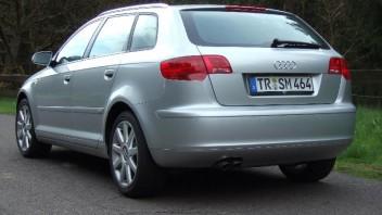 AlexM78 -Audi A3