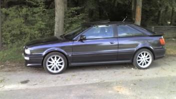 mightycrew -Audi 80/90