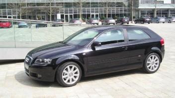 Lexa3 -Audi A3