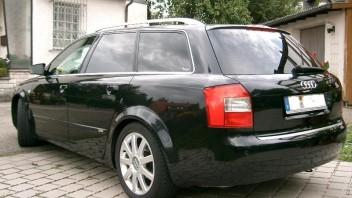 steffl -Audi A4 Avant