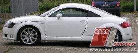 tinthouse -Audi TT