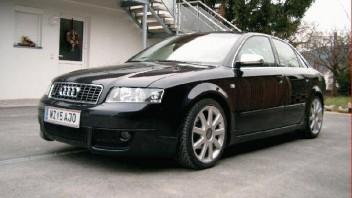 DIDI79 -Audi A4 Limousine