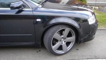 cmon -Audi A4 Avant