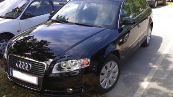 hinkemario -Audi A4 Avant