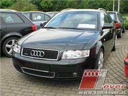 V-W-DI -Audi A4 Avant