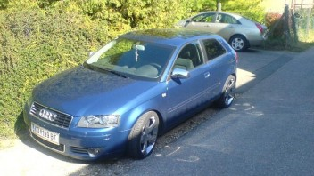 dmd -Audi A3