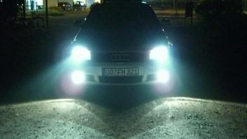 freddi h -Audi A3