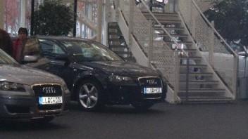 Magicstar -Audi A3