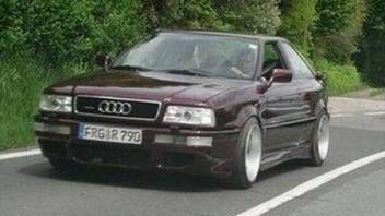 audi-howe -Audi 80/90