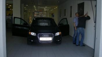 cmitl55g -Audi A4 Limousine